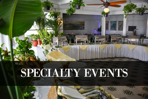 Specialty Events
